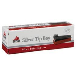 SILVER TIP BOY MACHINE