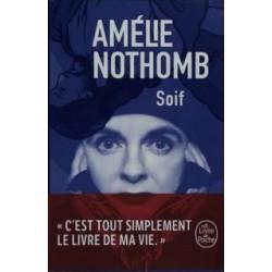 SOIF -  AMELIE NOTHOMB