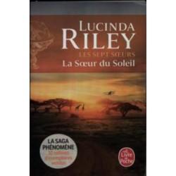 LA SOEUR DU SOLEIL.   Livre de Lucinda Riley