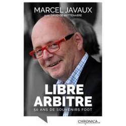 LIBRE ARBITRE .Marcel Javaux