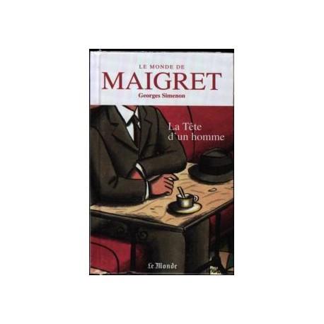 le monde de Maigret