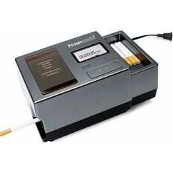 POWERMATIC III+ ELECTRIC FILLER