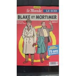 BLAKE ET MORTIMER.  DE A à Z